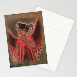 Alizarine Stationery Cards