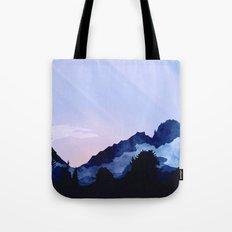 Sunny Rise Tote Bag