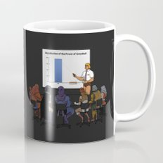 I HAVE THE POWERPOINT! Coffee Mug