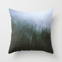 In a Dream Throw Pillow