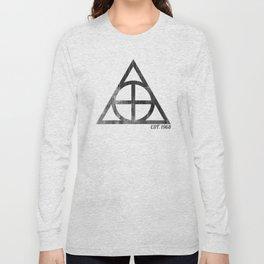 Knights Logo Long Sleeve T-shirt