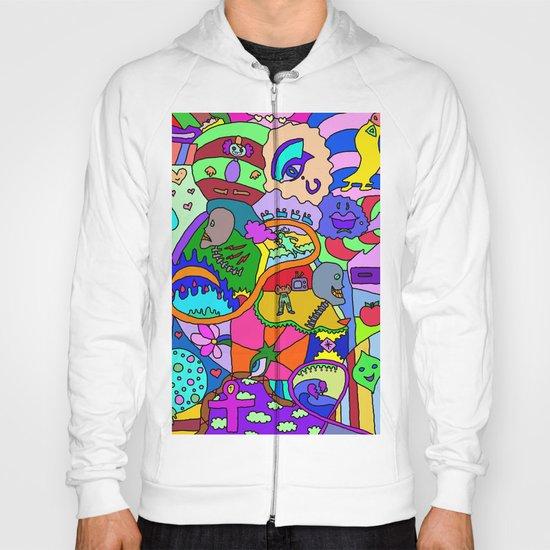 Abstract 16, RA Hoody