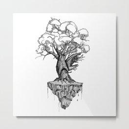 Trust Metal Print