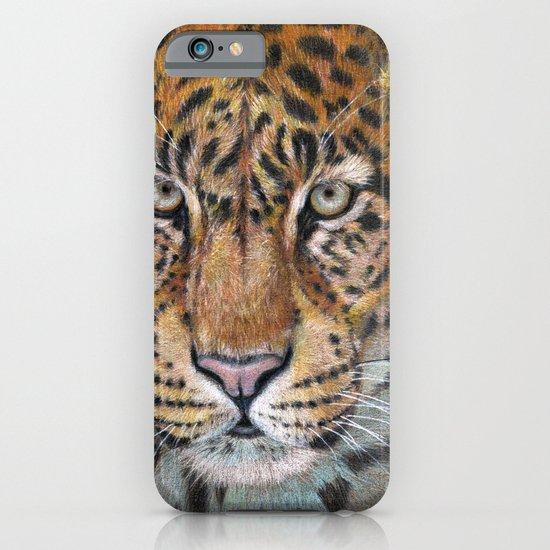 Panthera CC2012-01 iPhone & iPod Case