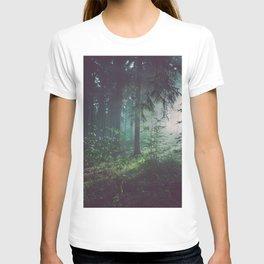 Magical Forest T-shirt