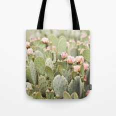 she takes her time Tote Bag