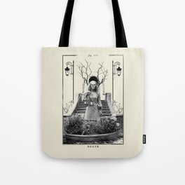 Fig XIII - Death Tote Bag