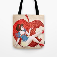 Poison (ScarlettSparrow Cosplay) Tote Bag