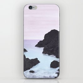 The sea song iPhone Skin