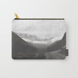 Marocco- Atlas Mountains Carry-All Pouch