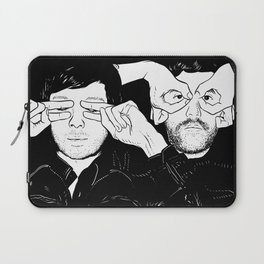 Justice Laptop Sleeve