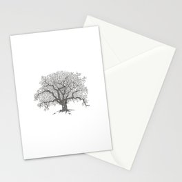 Tree 1 Stationery Cards