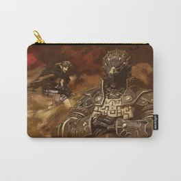 Colossal Ganondorf Carry-All Pouch