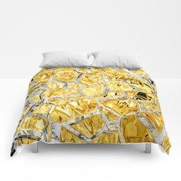 GOLDIE X Comforters