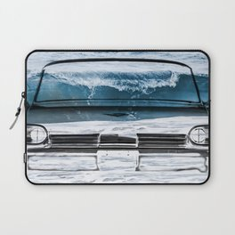 PARKED Laptop Sleeve