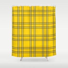 Tartan Shower Curtains