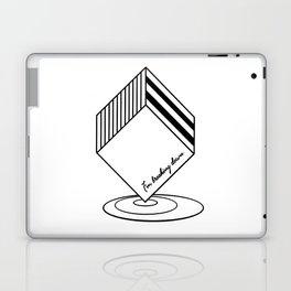 I'm breaking down Laptop & iPad Skin