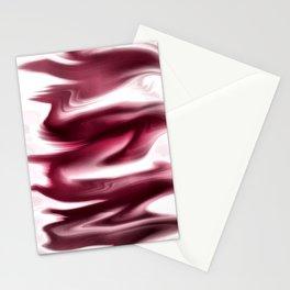 Movin (on up) Stationery Cards