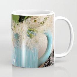 Gum Blossom Coffee Mug