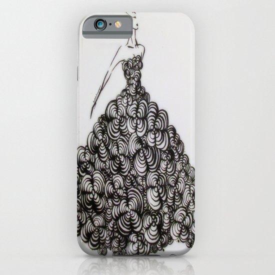My Flower Dream iPhone & iPod Case