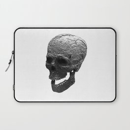 IRON SKULL Laptop Sleeve