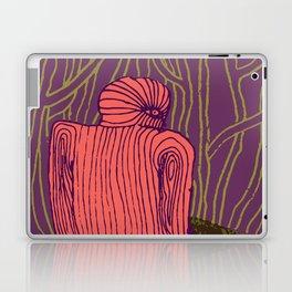 Thinking Creature Laptop & iPad Skin