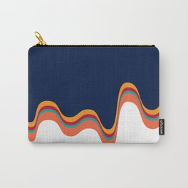Color Drip Carry-All Pouch