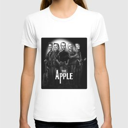 The Apple Band T-shirt
