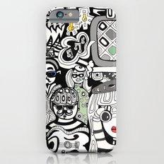 Beatnik iPhone 6s Slim Case