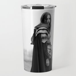 By The Void Travel Mug