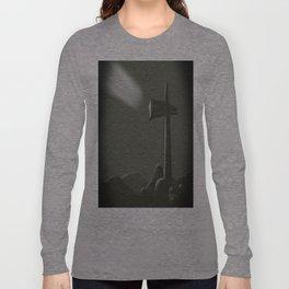 Inspired Cross Long Sleeve T-shirt