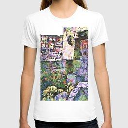 Sassi di Matera T-shirt