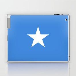Somalia Flag Laptop & iPad Skin