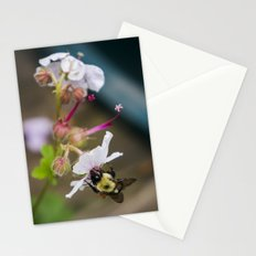 Being A Bee Stationery Cards