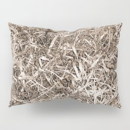 Grass Camo Pillow Sham