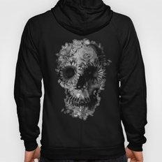 Skull 2 / BW Hoody