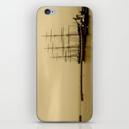 San Francisco Bay iPhone Skin