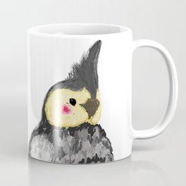 Cacatua Coffee Mug
