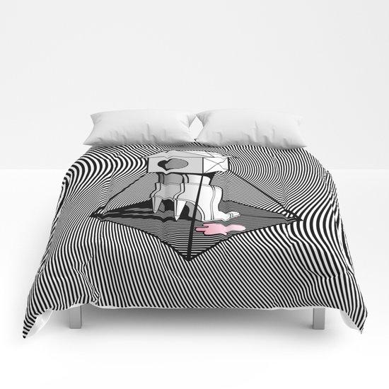 buddka Comforters