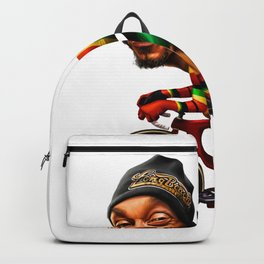 Just Smile Backpack