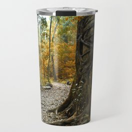 Bunya treasure Travel Mug