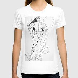 Shiro Yashida T-shirt