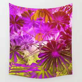Magnificent Jungle Wall Tapestry