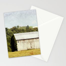 Larkmead Barn Stationery Cards