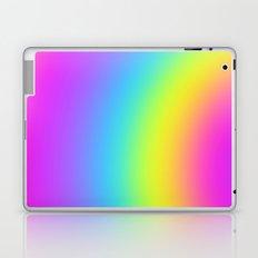 gentle rainbow Laptop & iPad Skin