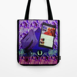 MINDD COLOR Tote Bag