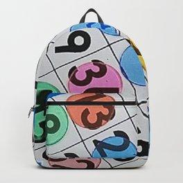 Bingo Fever Backpack