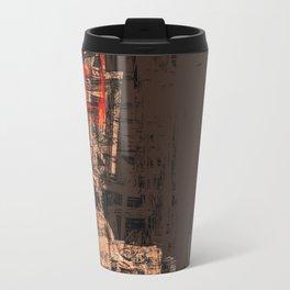 12318 Travel Mug