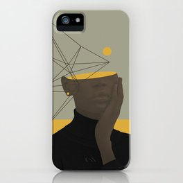 Beauty FORM. iPhone Case