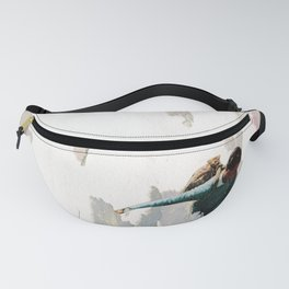 Off The Beaten Track Fanny Pack